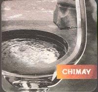 Pivní tácek chimay-5