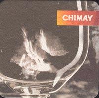 Pivní tácek chimay-6
