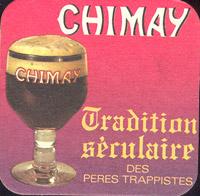 Pivní tácek chimay-8