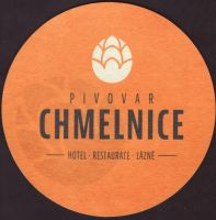 Beer coaster chmelnice-1-small