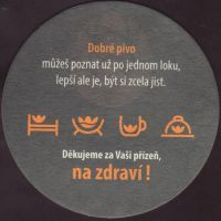 Beer coaster chmelnice-1-zadek-small