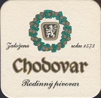 Pivní tácek chodova-plana-1