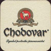 Beer coaster chodova-plana-34-small