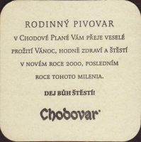 Beer coaster chodova-plana-34-zadek-small
