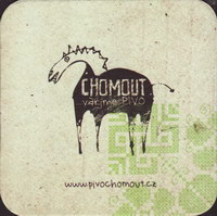 Beer coaster chomout-1-small
