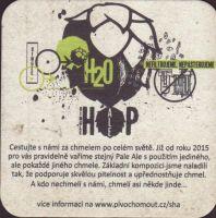 Beer coaster chomout-19-zadek-small