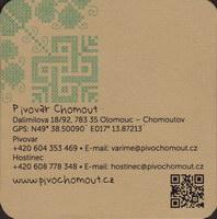 Pivní tácek chomout-8-zadek-small