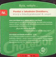 Pivní tácek chotebor-10-zadek-small
