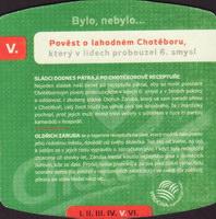 Pivní tácek chotebor-11-zadek-small