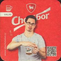 Pivní tácek chotebor-13-zadek-small