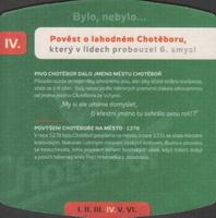 Pivní tácek chotebor-4-zadek-small