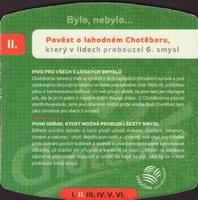 Pivní tácek chotebor-8-zadek-small
