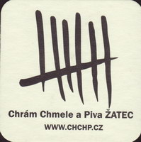 Beer coaster chram-chmele-a-piva-3-small