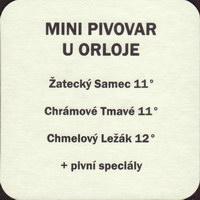 Beer coaster chram-chmele-a-piva-3-zadek-small
