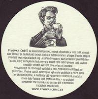 Pivní tácek chric-1-zadek