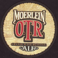 Beer coaster christian-moerlein-1-small