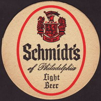 Beer coaster christian-schmidt-brewing-co-2-small