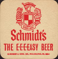 Beer coaster christian-schmidt-brewing-co-5-small