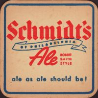 Beer coaster christian-schmidt-brewing-co-6-small