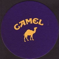 Beer coaster ci-camel-2-oboje-small