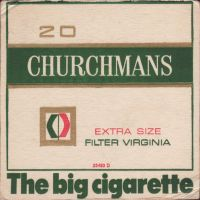 Beer coaster ci-churchmans-1-zadek-small