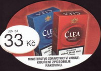 Beer coaster ci-clea-2-small