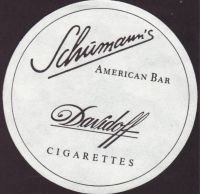 Beer coaster ci-davidoff-1-small