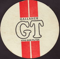Beer coaster ci-gallaher-1-oboje-small