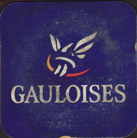 Beer coaster ci-gauloises-1-small
