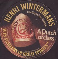 Beer coaster ci-henri-wintermans-3-small