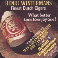 Beer coaster ci-henri-wintermans-4-small