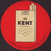 Beer coaster ci-kent-2-small