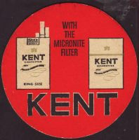Beer coaster ci-kent-3-small