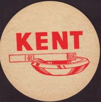 Beer coaster ci-kent-4-zadek-small