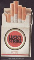Pivní tácek ci-lucky-strike-5-small