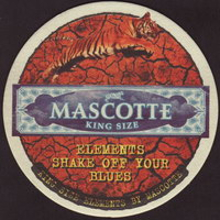 Beer coaster ci-mascotte-1-small