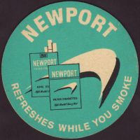 Beer coaster ci-newport-1-small