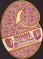 Beer coaster ci-panama-1-small