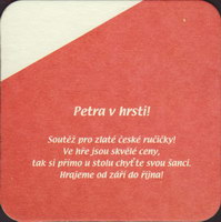 Beer coaster ci-petra-6-zadek-small