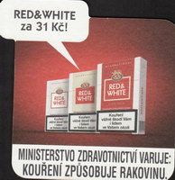 Beer coaster ci-red-and-white-1-zadek-small