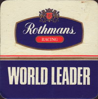 Beer coaster ci-rothmans-2-oboje-small