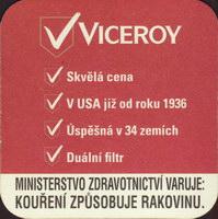 Beer coaster ci-viceroy-3-zadek-small