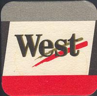 Beer coaster ci-west-1