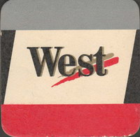 Beer coaster ci-west-5-small