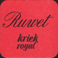 Pivní tácek cidrerie-ruwet-1-small