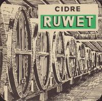 Pivní tácek cidrerie-ruwet-2-small