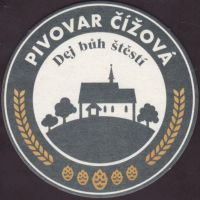 Beer coaster cizova-1-small