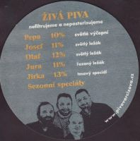 Beer coaster cizova-1-zadek-small