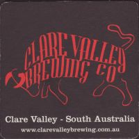 Beer coaster clare-valley-1-small