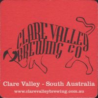Beer coaster clare-valley-1-zadek-small